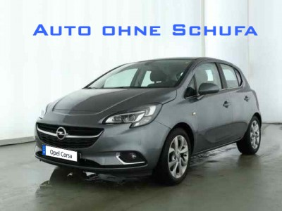 OPEL - Corsa E 1,4 Innovation Benzin
