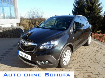 OPEL  - Mokka Innovation 1,6 CDTi Euro 6