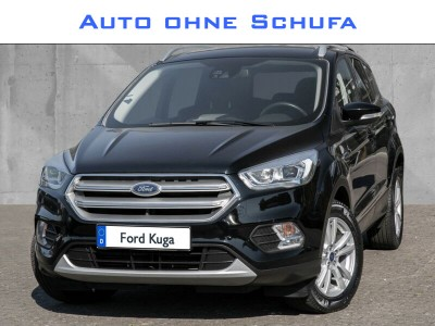 FORD - Kuga Cool & Connect 2,0 TDCi  Euro6